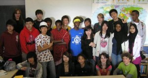 peter b students